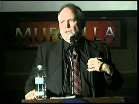 Stephen Bassett (02-17-05) The Politics of Disclosure