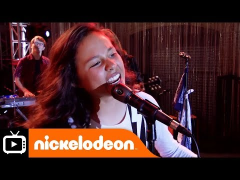 School of Rock | I Love Rock n' Roll | Nickelodeon UK