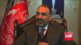 Atta Noor Pushes For Role On National Stage