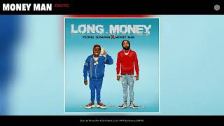 Gambar cover Money Man & PeeWee Longway - Exotic (Long Money)