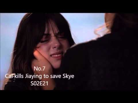 Download Top 15 moments in Marvel's Agents of SHIELD (season 1 and 2)