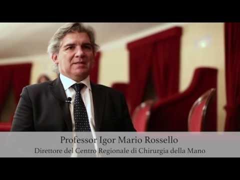 Video di Inaugurazione XXXV Corso Propedeutico di Chirurgia della Mano - Intervista al Professor Rossello 4
