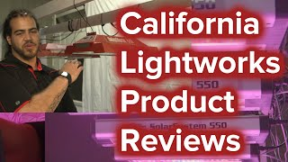 SolarStorm LED lights Review with California Lightworks!