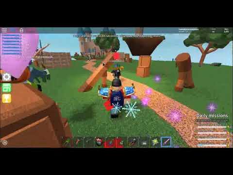 Epic Minigames / Castle Clash (Territory)