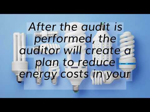 What are the Benefits of Energy Audits in Riviera Beach | K & M Electric Supply, Inc.