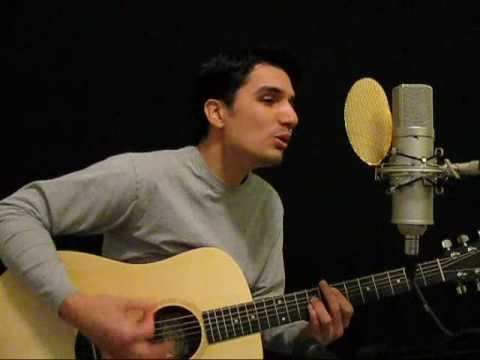 I'm Yours - Jason Mraz - Acoustic Guitar by Brando...