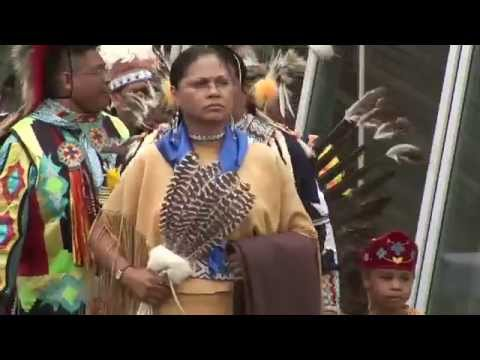 Mashantucket Pequot Powwow Festival 2007