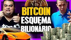 Trade em Bitcoin: o Jogo sujo dos bilionários. O que é e como funciona o Bitcoin [vídeo obrigatório]