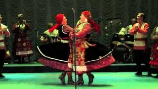 """Удмуртский Гос.театр  фольклорной песни и танца """"Айкай"""""""