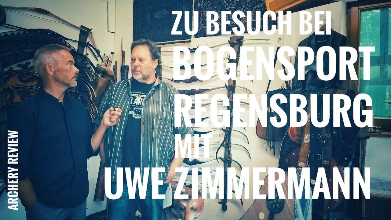 Bogensport Regensburg