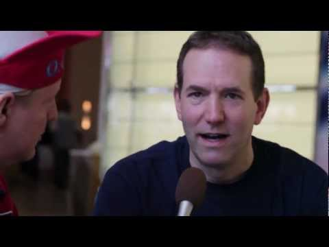 Chalkskin 10 - Interview with Greg Benson