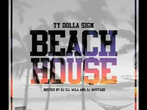 """TY DOLLA $IGN """"DIGGIN"""" Beach House produced by Fuego & Ty Dolla $ign of D.R.U.G.S"""