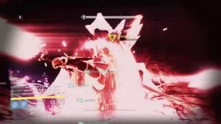 Destiny - VoG killing all gorgons