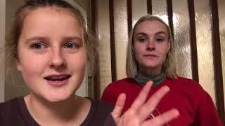 Juleweekend på Mellerup | Vlog #1