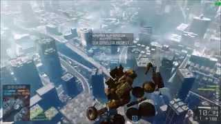 LAV on Shanghai Tower BF4 Glitch [Pc,Ps3,Ps4,Xbox360,Xbox one]