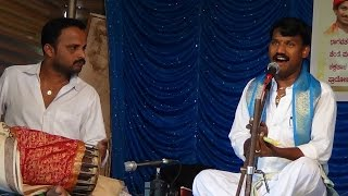 Yakshagana -- Mohana bhamini &