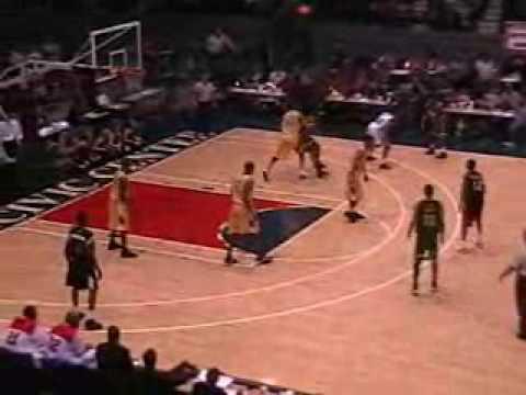 CBA All Star Game 2006-0007 Second Half