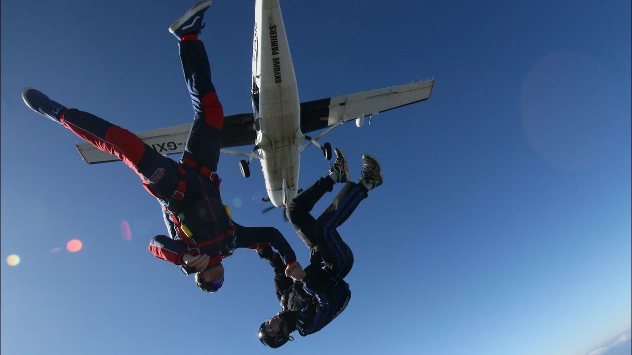 parachutisme a pamiers