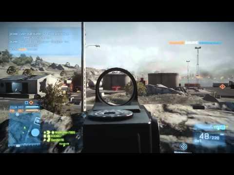 Мультиплеер Battlefield 3. Выпуск 6 [Возвращение в строй]