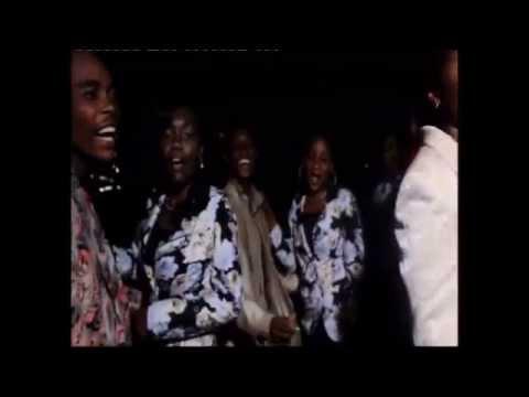 Pitshou Mwanza - Yesu Aza Bien