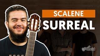 surreal   scalene aula de violão completa