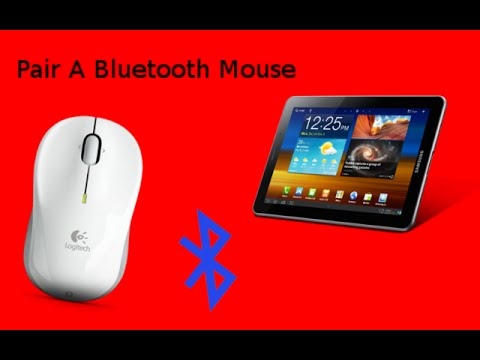 how to connect shintaro bluetooth mouse