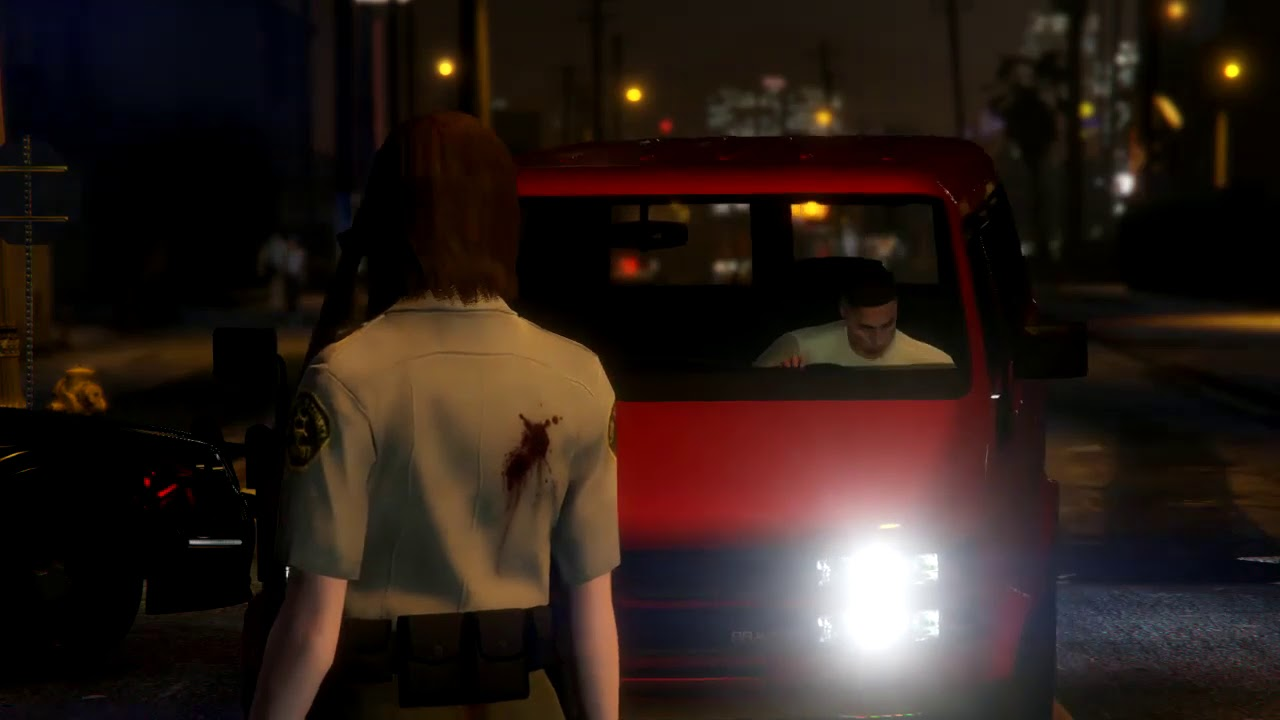Download COPS Season One, Episode 4: Hostage situation
