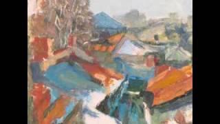 Olga Cuculescu 's Paintings & Voice