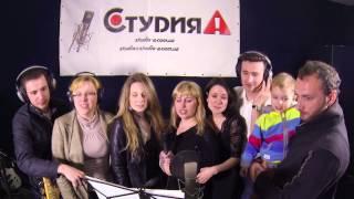 """гимн реалити-шоу """"Свадьба Мечты"""""""