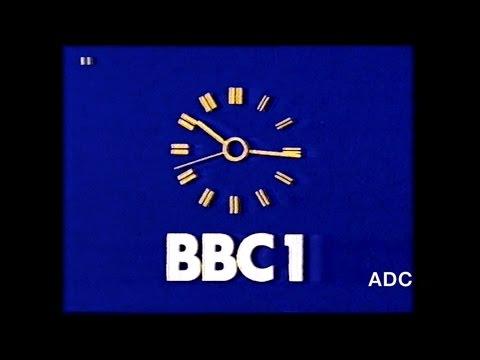 BBC1 - BBC News ITV franchise changes ATV, Southern & Westward, TV-AM 28th December 1980
