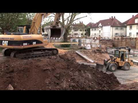 Quartiersentwicklung Wieblingen Ost