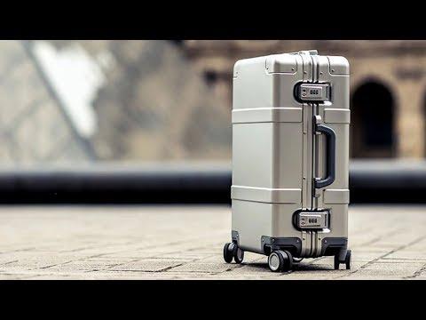 ТОП 5 лучших чемоданов на AliExpress 2019