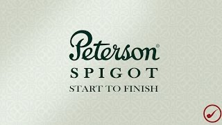 Behind the Scenes at Peterson: Sterling Silver Spigots - Smokingpipes.com