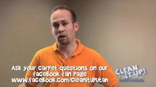 Carpet Cleaning South Jordan UT (801) 903-2712