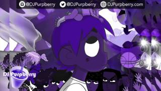 Lil Uzi Vert ~ You Was Right (Chopped and Screwed) by DJ Purpberry