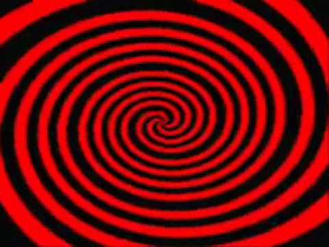 "The Illusionator - Optical Illusion #6 - ""Flower Spiral ..."