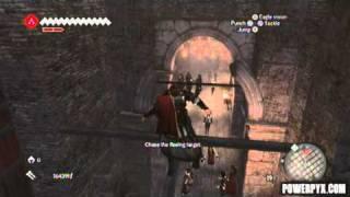 Assassin's Creed Brotherhood - Gladiator (Il Colosseo Shrine)