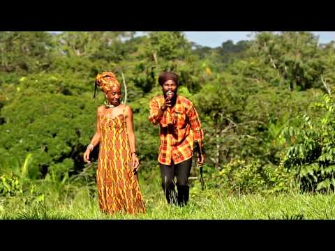 LIVE TOGETHER (Sister Rudo feat. Little Guerrier) Official Clip