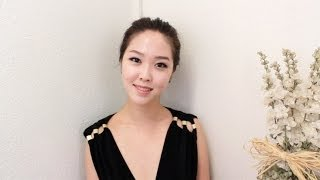 Han Ye-seul Inspired Prom 2014 Makeup Tutorial♥한예슬 화장법 Thumbnail