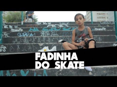 Rayssa Leal De 7 Anos Quebra Tudo No Skate - #71