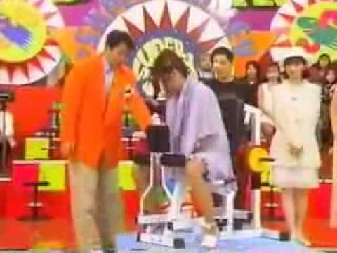 18 Japanese Game Show Part 10 YouTube