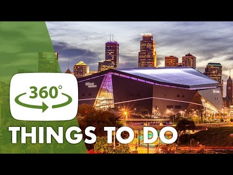 Things to do in the Twin Cities during the Super Bowl | 360° GUIDE