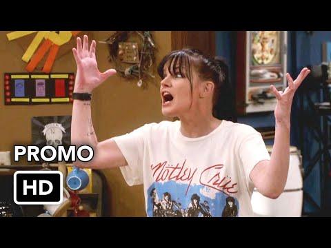 "Broke 1x02 Promo ""Jobs"" (HD) Pauley Perrette Comedy Series"