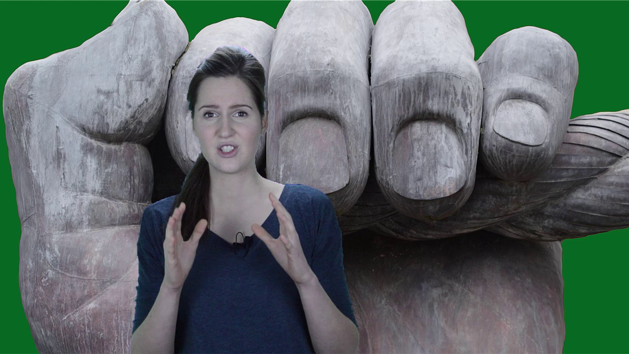 Fingernagel verfärbt Ursachen - Rot - Schwarz - Weiß - YouTube