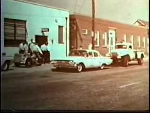 Seaside Heights Sun and Fun Promo Tourism Film 1960