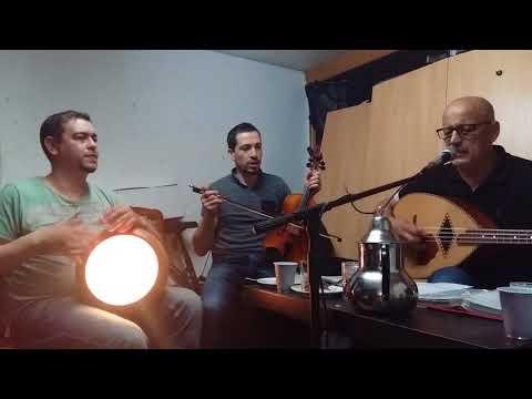 MOMO KECHEMIR Chante El Anka