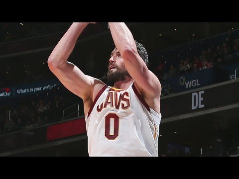 Cleveland Cavaliers vs Washington Wizards - Full Highlights | February 8, 2019 | 2018-19 NBA Season