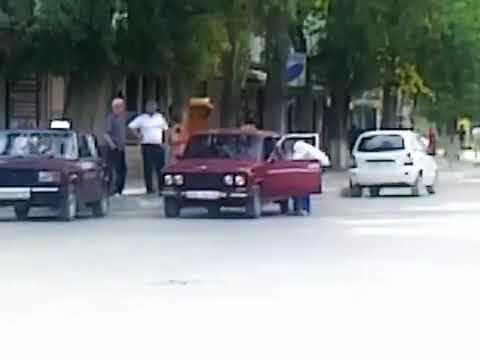 Буйнакск грачи на ул. Чкалова