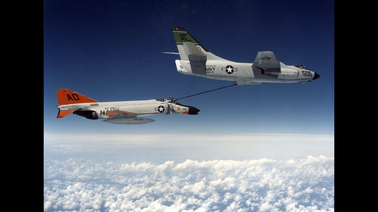 THE F-4 PHANTOM | USMC Air Corps in ...