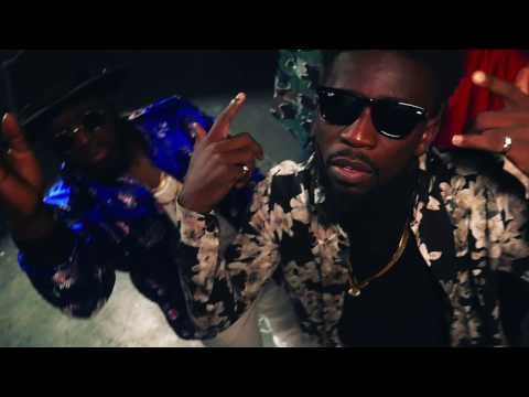 Video: Vibe Squad - Fabom (ft. Bisa Kdei) Movie / Tv Series
